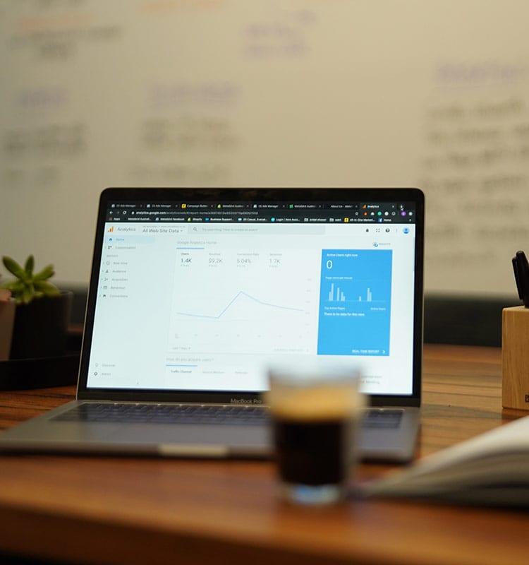 , Digital Solutions